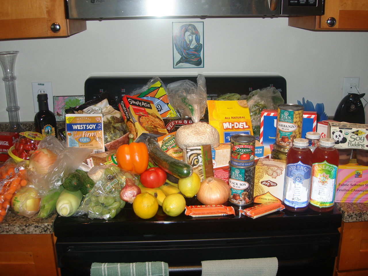 Best Foods Vegan Mayo Ingredients